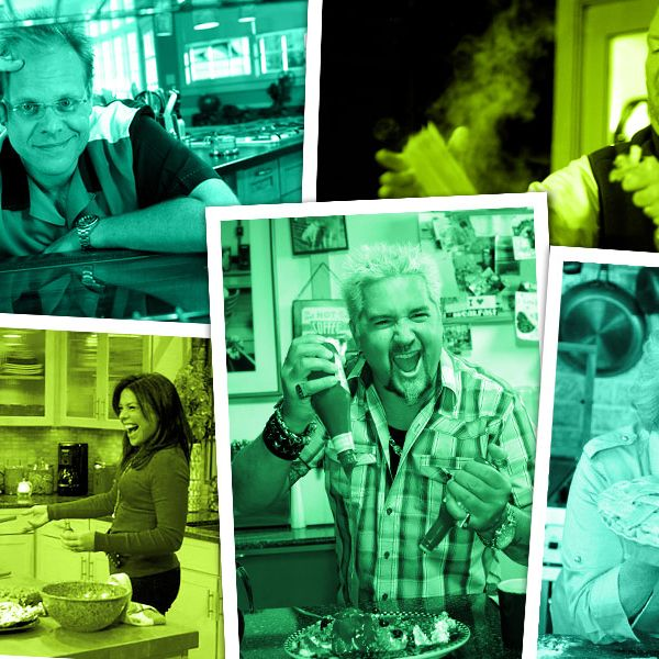 How Food Network Created And Lost Foodies