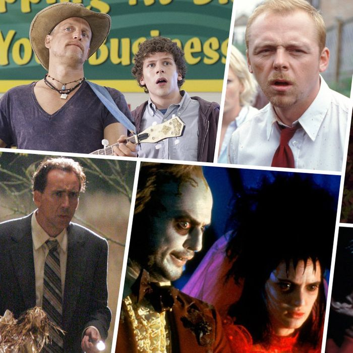 11 not so scary halloween movies to watch if youre a wimp
