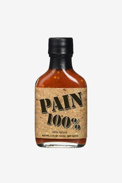 Pain 100% Hot Sauce, 3.75-Ounce Bottle