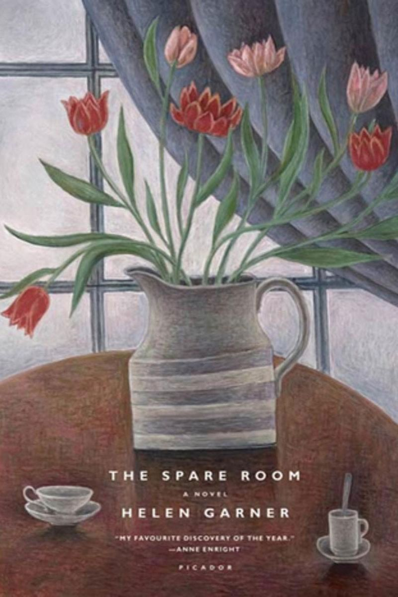 <em>The Spare Room</em>, by Helen Garner (2009)