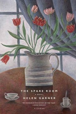 The Spare Room, by Helen Garner (2009)