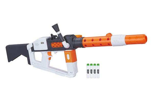 Star Wars Stormtrooper Deluxe Blaster