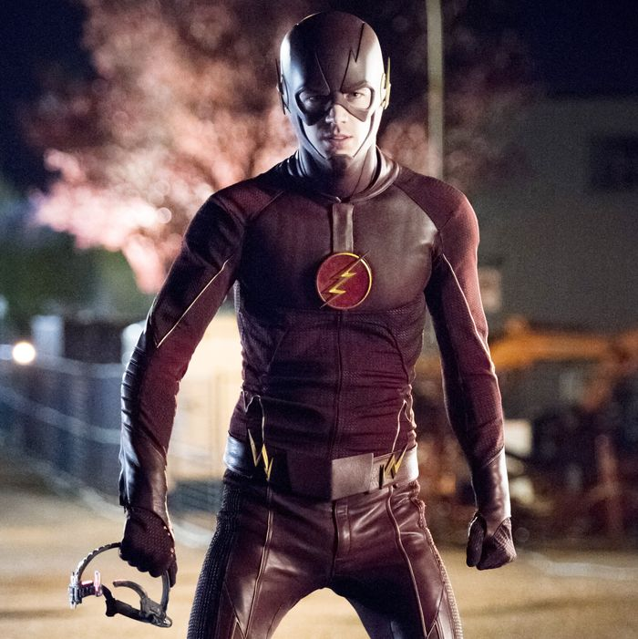Why The Flash Is The Best Superhero Show On Tv