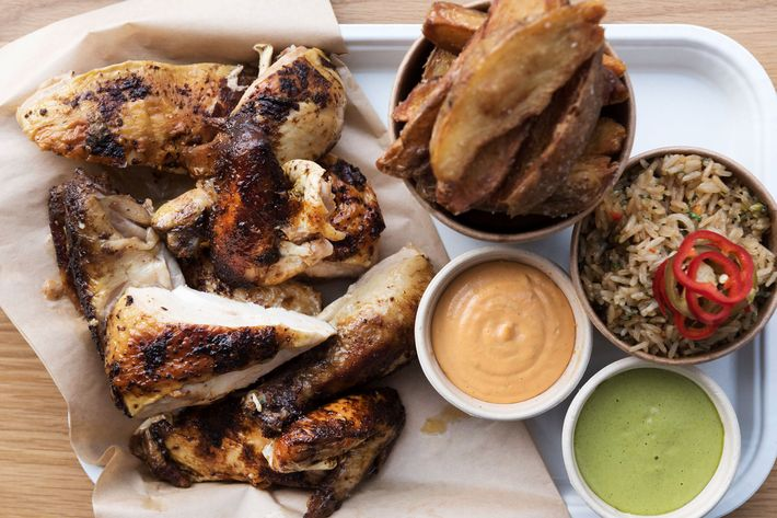 12 Roasted Chicken Dishes That Are Really, Truly Exciting