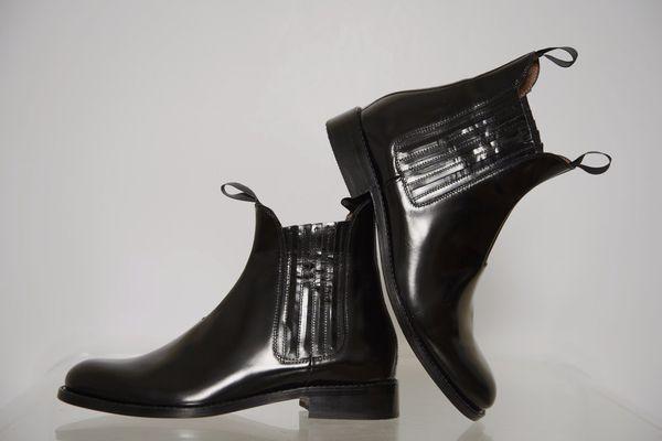 Daryl K Chelsea Girl Boot