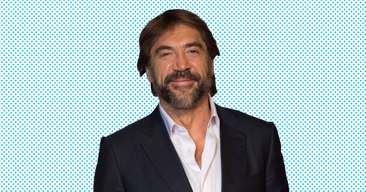 Javier Bardem On His Evolving Chemistry With Penélope Cruz