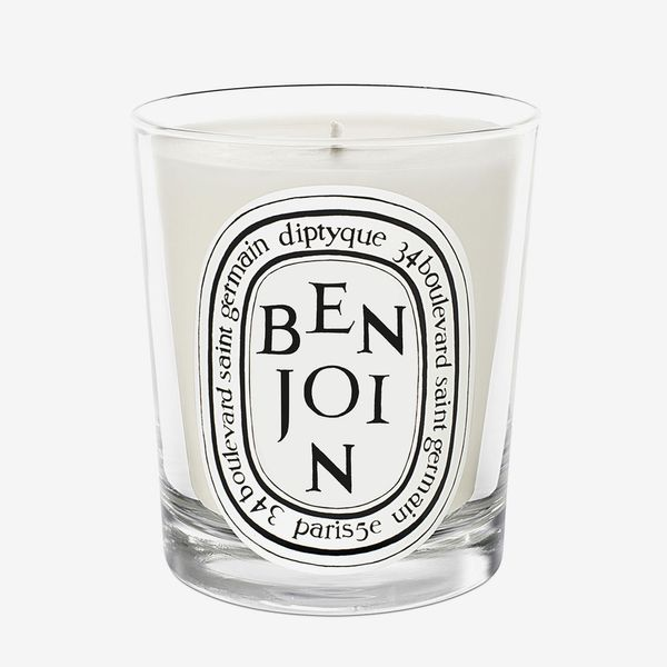 "Diptyque ""Benjoin"" Scented Candle"