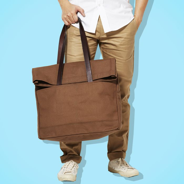 I Found The Goldilocksian Ideal Of A Tote Bag