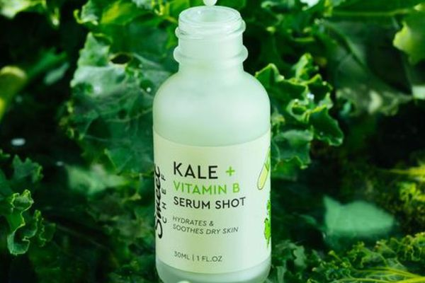 Sweet Chef Kale + Vitamin B Serum Shot