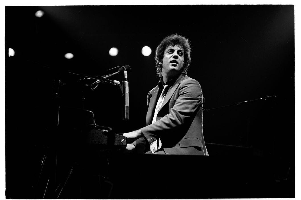 20 Great Forgotten Billy Joel Songs - 26.8KB