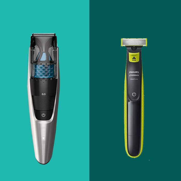 Best Electric Beard Trimmers from Philips Norelco, Braun and BeardScape