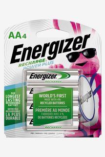 Energizer AA Rechargeable Battery 4 pk