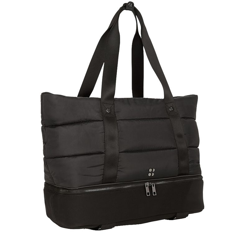 Sweaty Betty Luxe Gym Bag