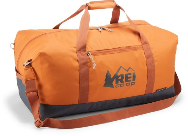 REI Co-op Roadtripper Duffel – 60L