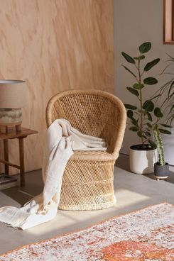 Willow Wicker Chair