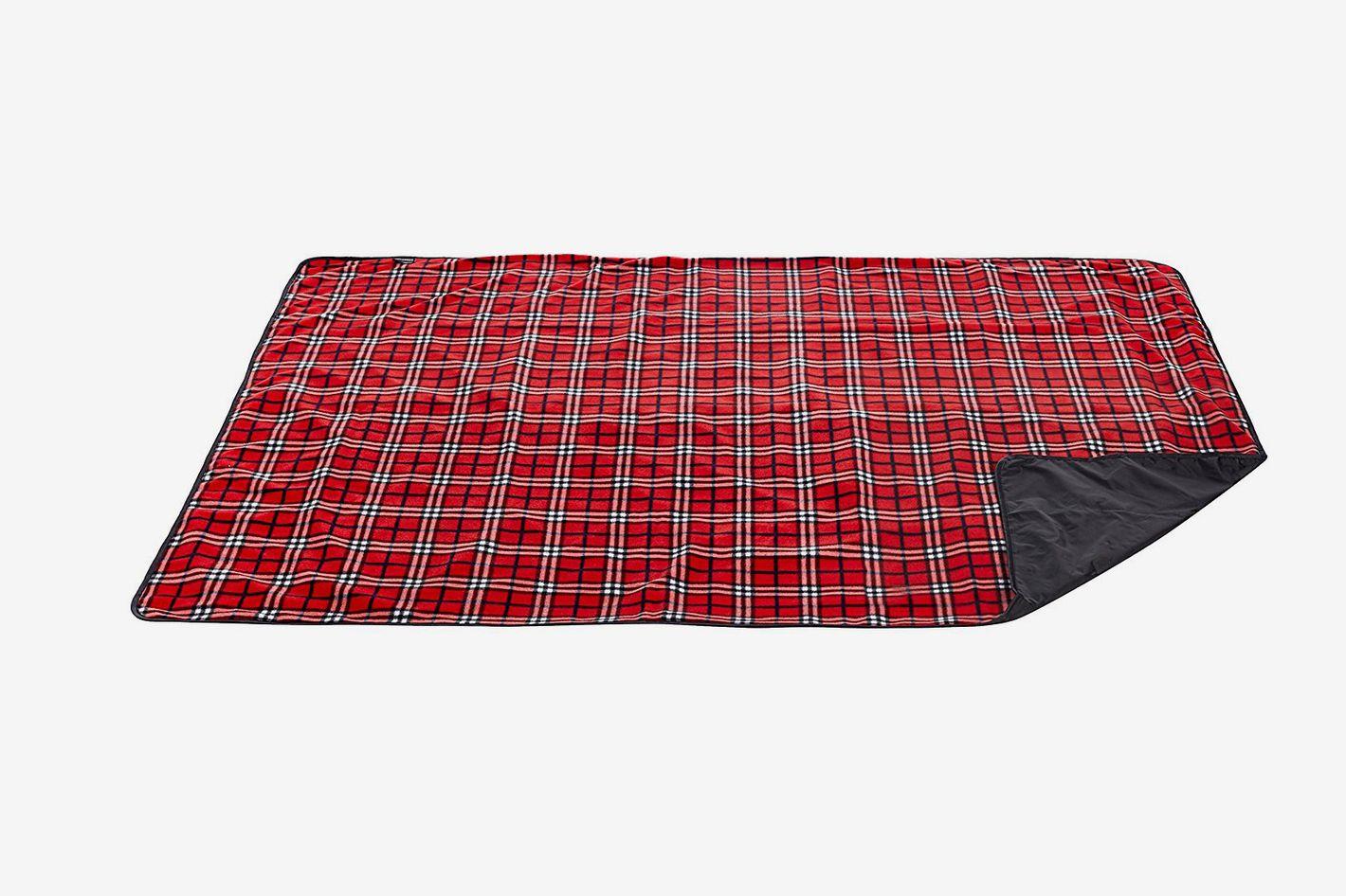 Pratico Outdoors Premium Extra Large Picnic Blanket