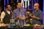 The Meatball Shop Guys Hit Chelsea Lately Last Night