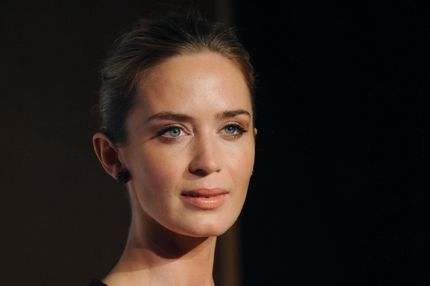 LONDON, UNITED KINGDOM - JANUARY 20: Emily Blunt attends the London Critics' Circle Film Awards at The Mayfair Hotel on January 20, 2013 in London, England. (Photo by Stuart Wilson/Getty Images)