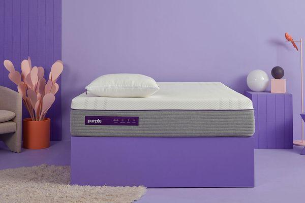 Purple Hybrid