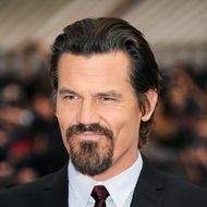 Josh Brolin attends the premiere for Men In Black 3 at Odeon Leicester Square on May 16, 2012 in London, England.