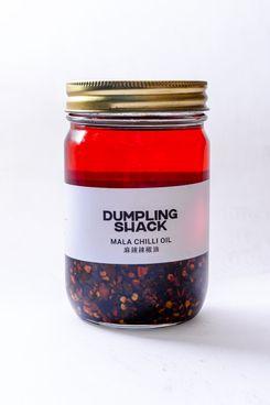 Dumpling Shack Chilli Oil