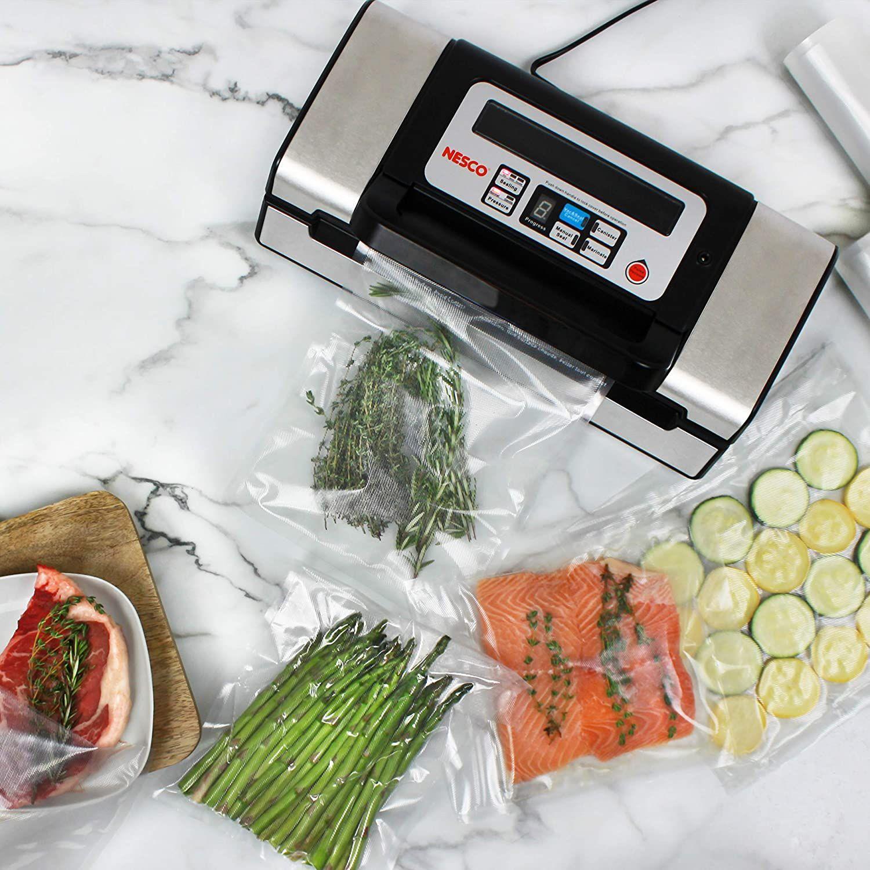 7 Best Food Vacuum Sealers 2021   The Strategist