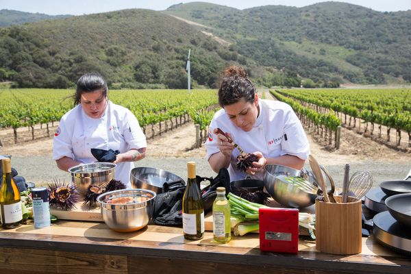 Top Chef Recap: Big Dreams and Scrambled Ambitions
