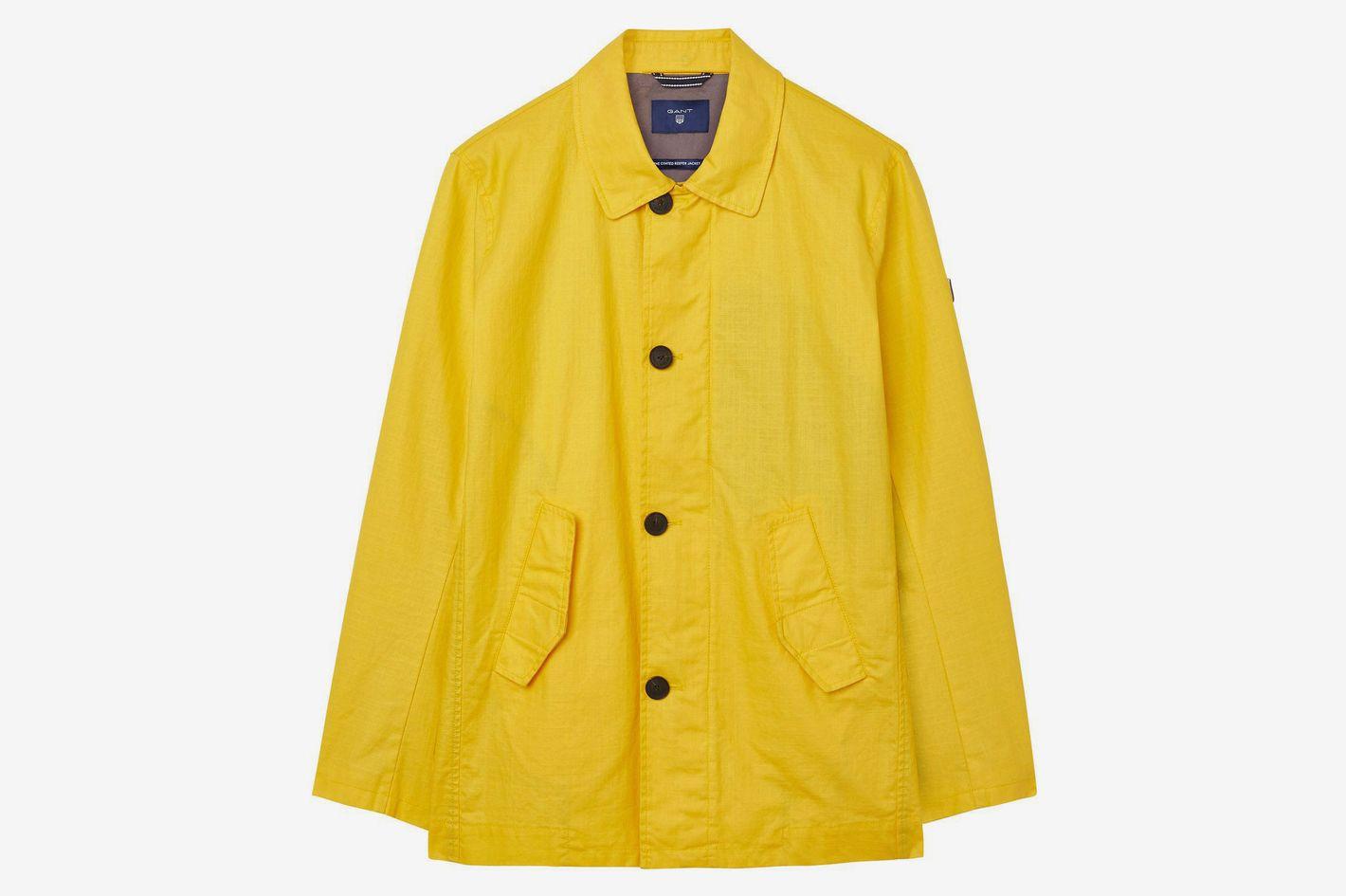Gant Coated Reefer Jacket