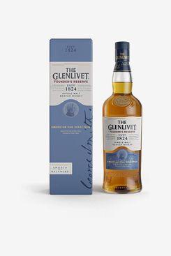 Glenlivet Single Malt Scotch Whisky, 70cl