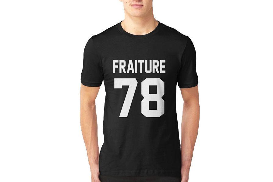 Nikolai Fraiture T-Shirt