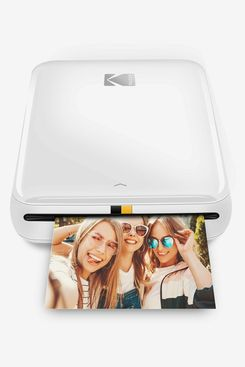 Kodak Step Wireless Mini Photo Printer