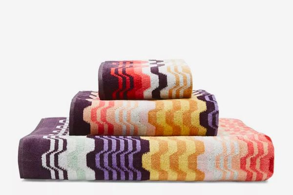 Missoni Home Lara Bath Sheet