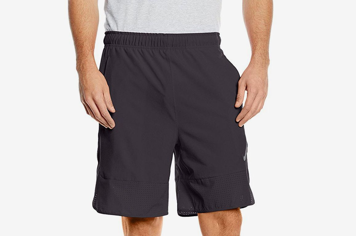 "8f68cee537b Nike Men s 8"" Flex Hyperspeed Woven Shorts"