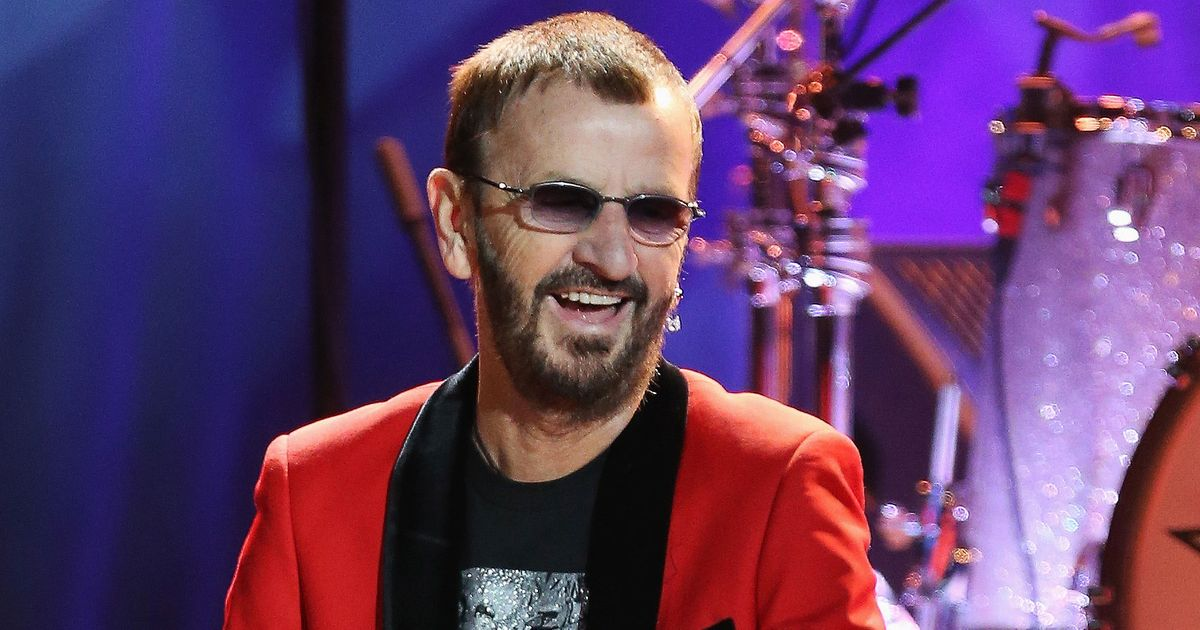 Ringo Starr Cancels North Carolina Concert in Boycott Over ...