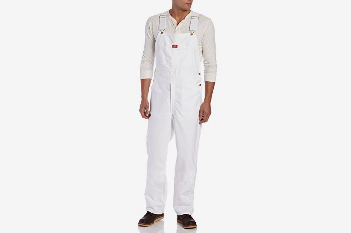 Dickies Men's Painters Bib Overall