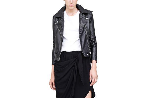 NY Rider Jacket