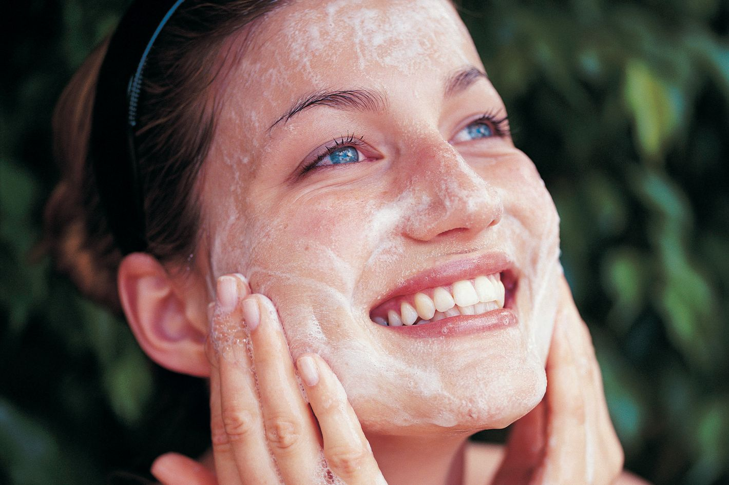 Everything You Need To Know About Face Acids