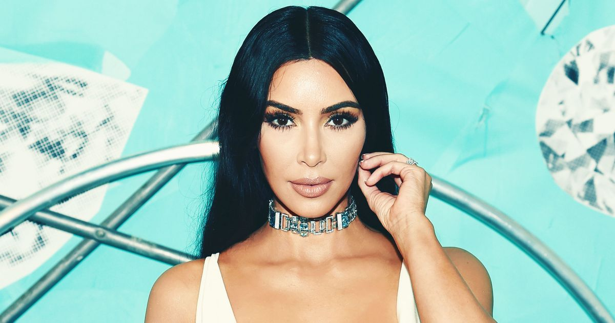 Kim Kardashian Acknowledges That Naming Her Shapewear Line 'Kimono' Was Not a Great Idea