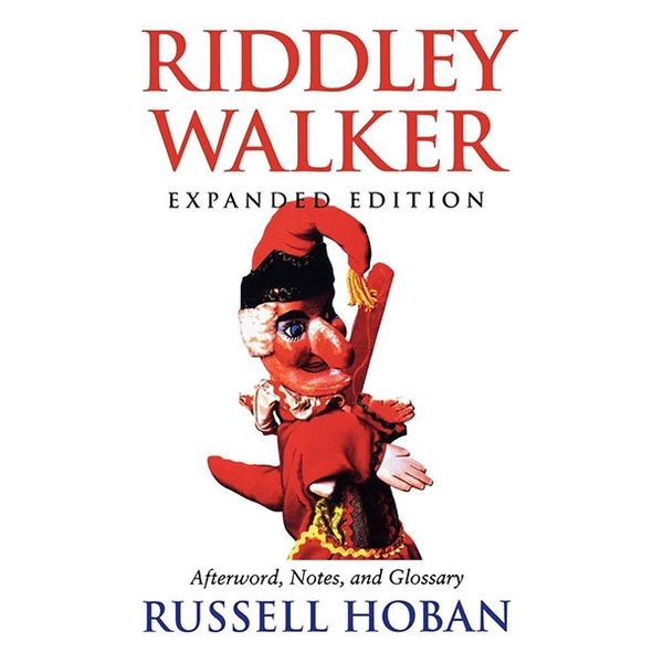 Riddley Walker, Russell Hoban (1980)