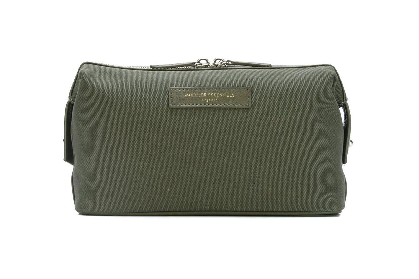 Want Les Essentiels De La Vie Kenyatta Wash Bag