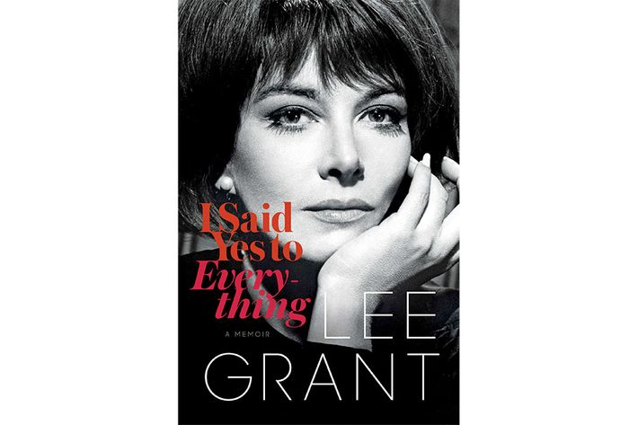 Read an Excerpt From Lee Grant's Memoir About Her Steamy Shampoo