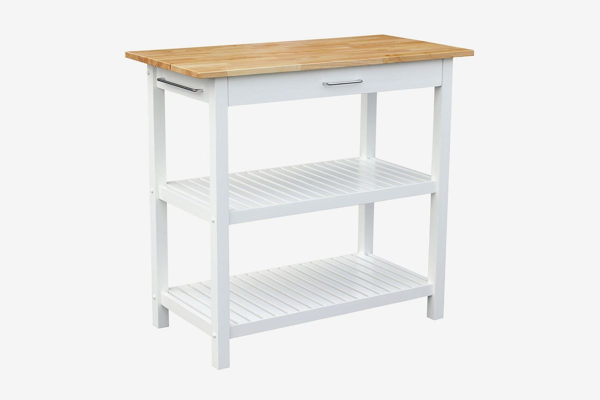 6 Best Folding Kitchen Carts of 2020 - Easy Home Concepts | 800x1200