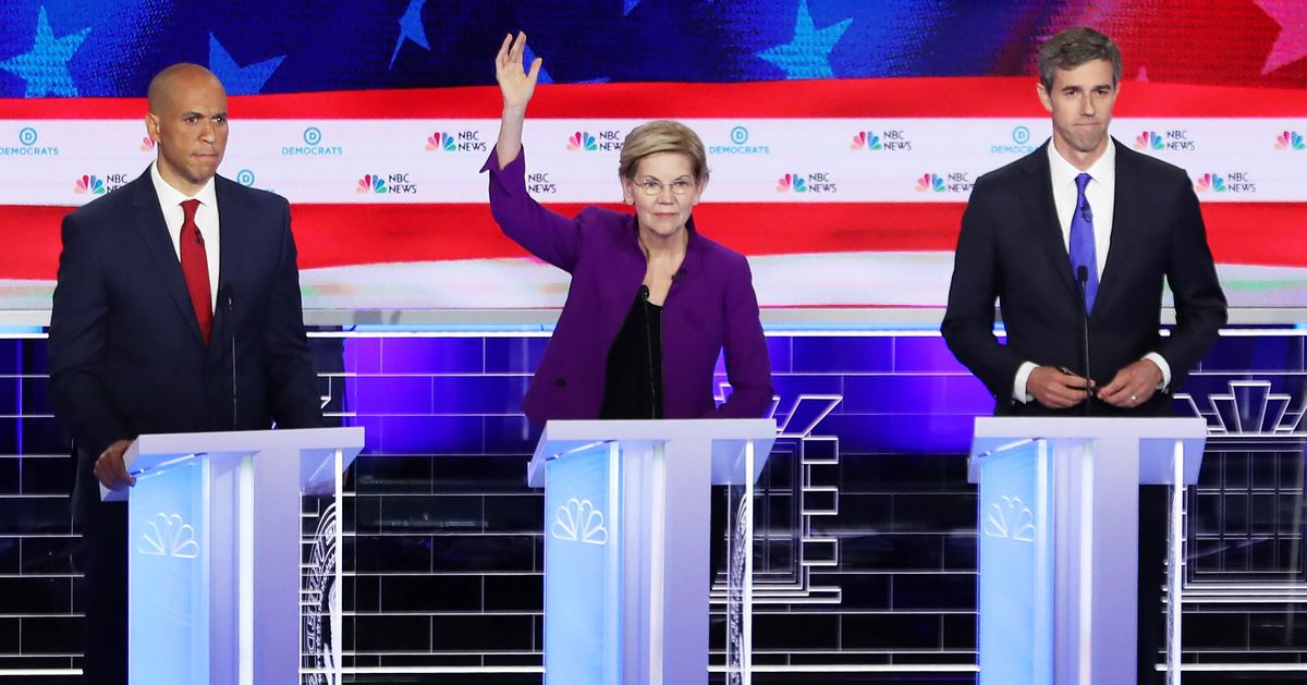 Why Elizabeth Warren Should Stay Vague on Health Care