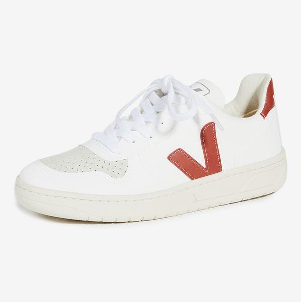 Veja V-10 Vegan Sneakers