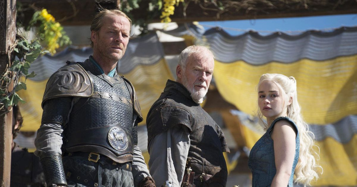 best knights of westeros