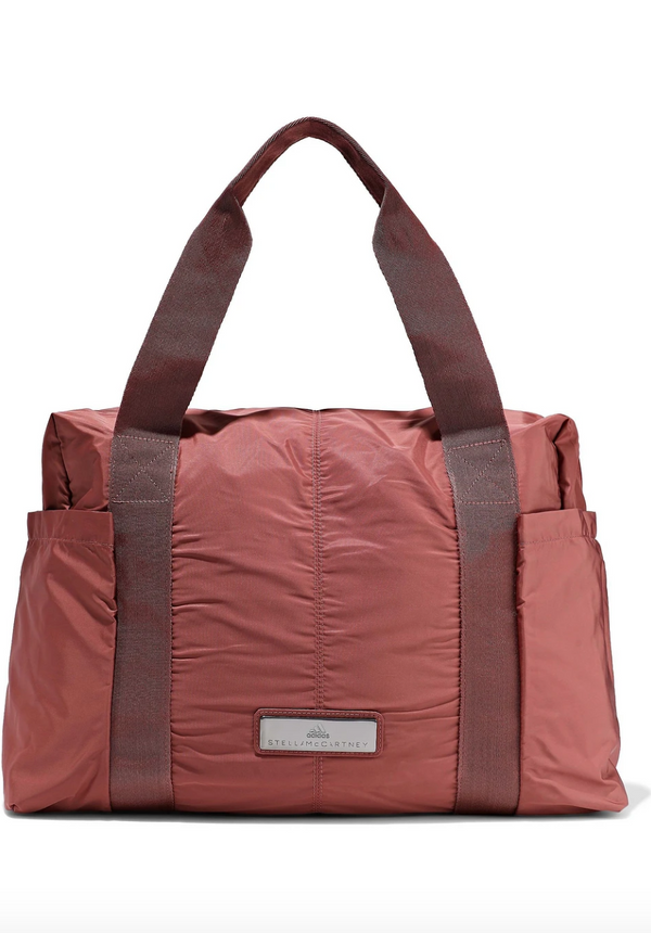 Adidas by Stella McCartney Shipshape Shell Weekend Bag