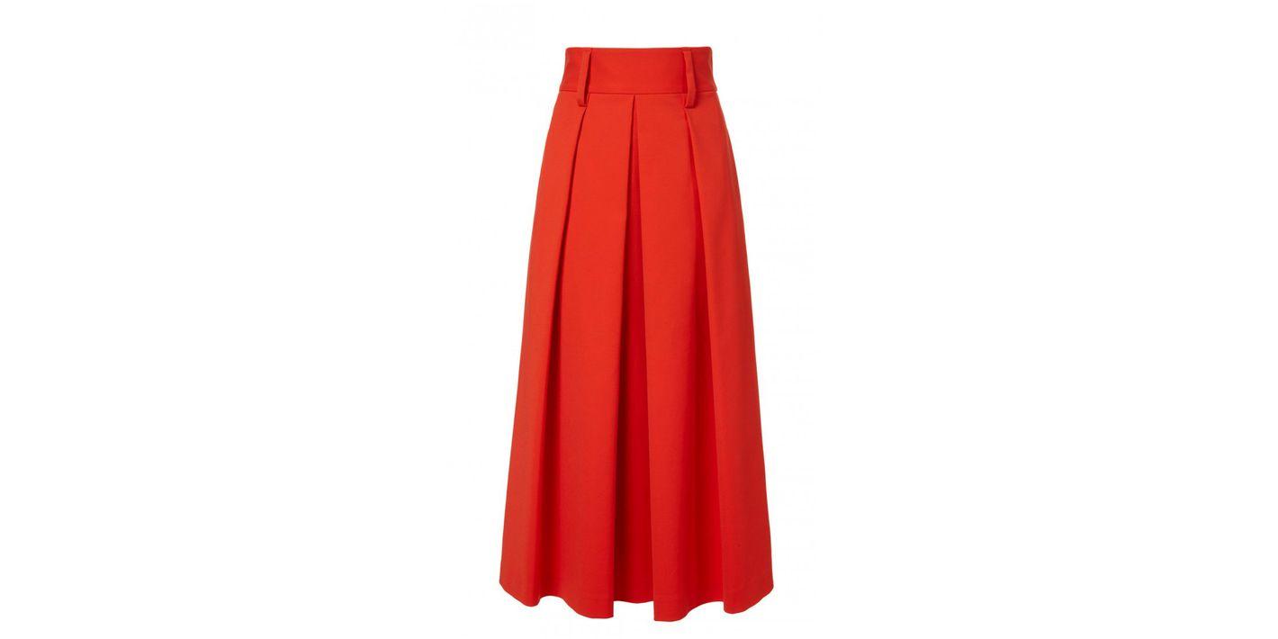 Agathe Skirt