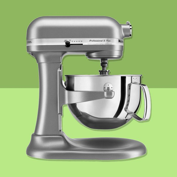 Kitchenaid Stand Mixer On Sale Black Friday 2019 The Strategist New York Magazine