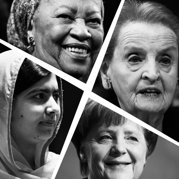 Leaders Notable People: 25 Famous Female Leaders On Empowerment