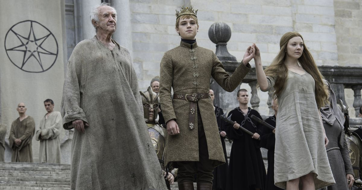 Who Becomes King on Game of Thrones If (When) Tommen Dies?